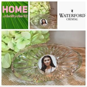 Waterford Upcycled Photo Frame